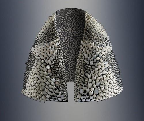 3D geprinte kleding!   R Kwadraat
