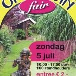 open tuinfair noordijk 15